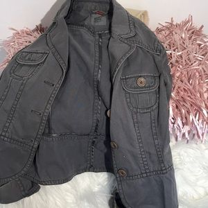Spirit jacket size 10